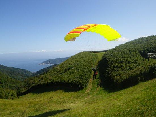 Parafield Paraglider School