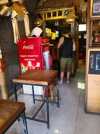 G Chicken Adventure Bar Chicken Leg Satay Bar ...
