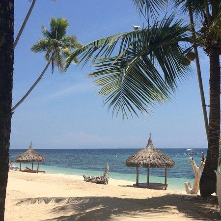 Heerlijke plek op een wondermooi en chill eiland