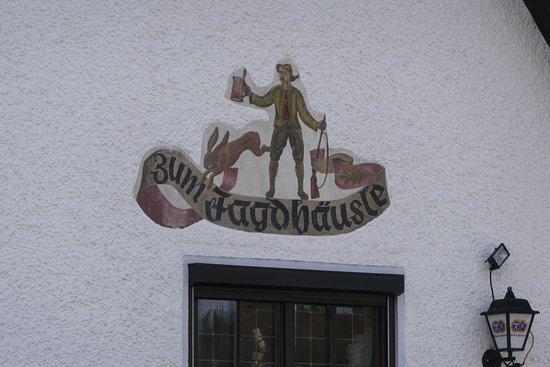 Jagdhausle Restauration Cafe Bad Worishofen Restaurant