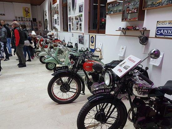 Piccolo Museo Della Moto照片