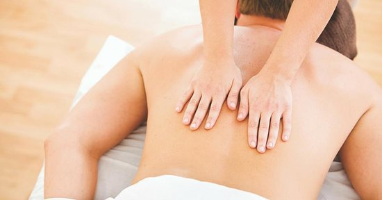 Calis Wellness Massage