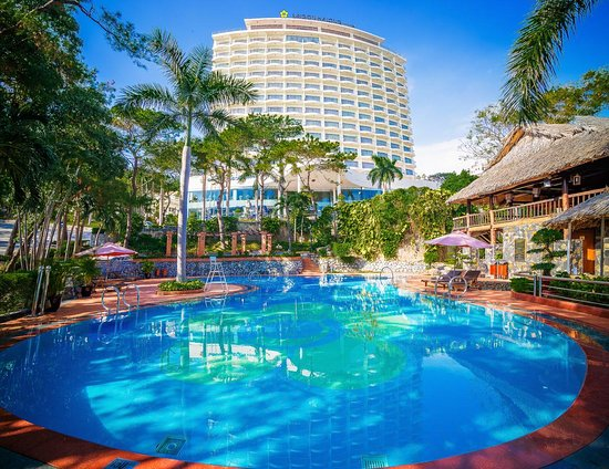 Saigon Halong Hotel 34 5 7 Updated 2020 Prices Reviews Halong Bay Vietnam Tripadvisor