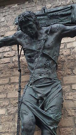Kreuz der Versöhnung