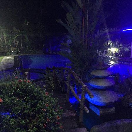 Kaluwamodara, سريلانكا: Hotel Blue Sapphire