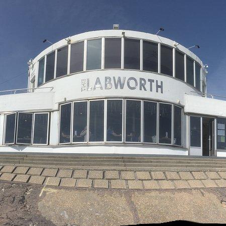 The Labworth Beach Bistro: photo5.jpg