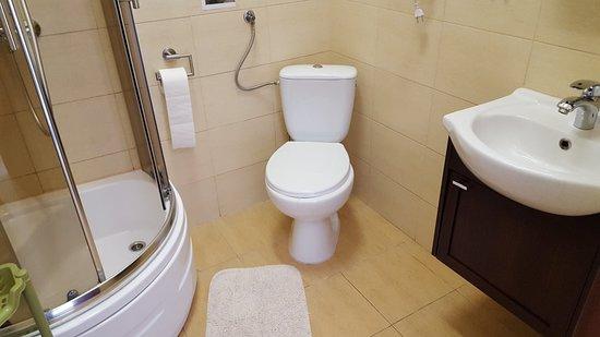 Bathroom - Picture of Camping Elblag - Tripadvisor