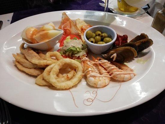 Price Of Food In Puerto Rico Gran Canaria