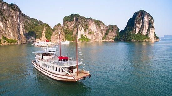 Halong Sen Cruises