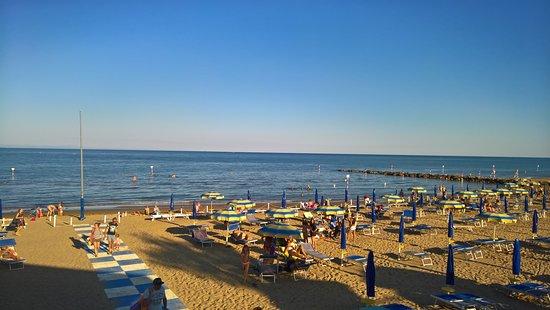 Spiaggia di Lignano Pineta Photo