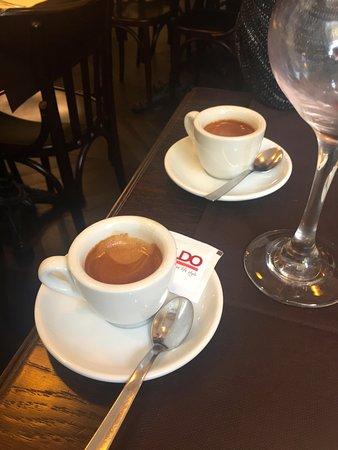 Vos: Espresso Italiano