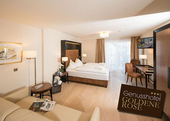Genusshotel Goldene Rose
