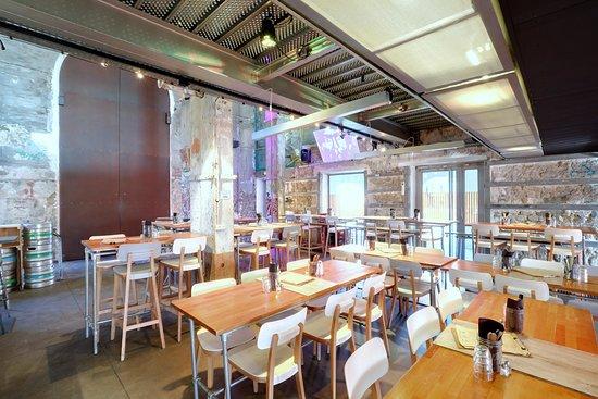 ESPACE RESTAURATION CAFE A