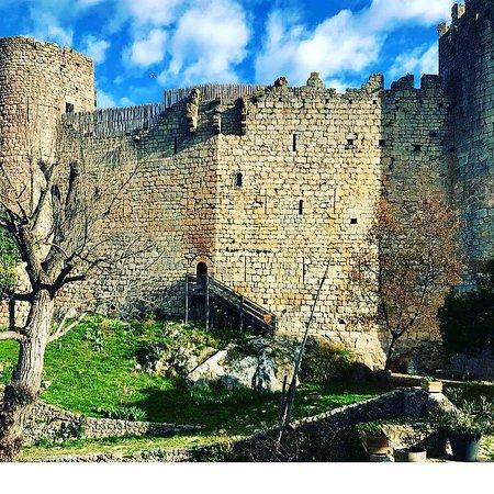 Chateau de Villerouge-Termenès