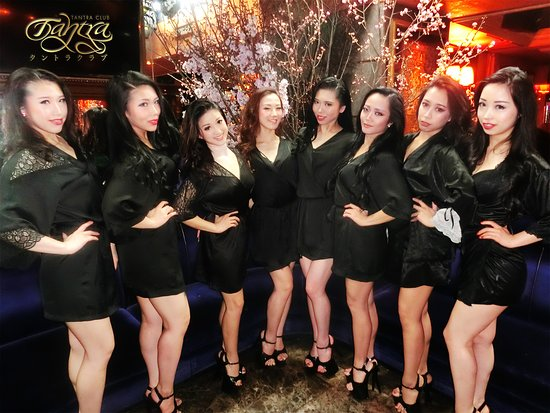 Roppongi girls