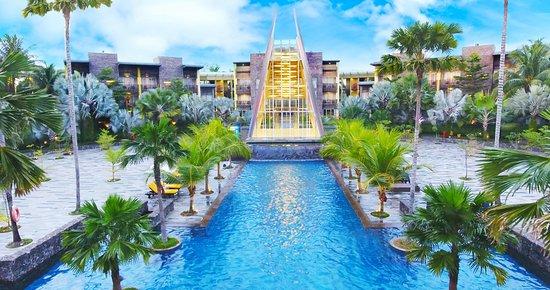 Novotel palembang hotel residence bewertungen fotos for Preisvergleich swimmingpool
