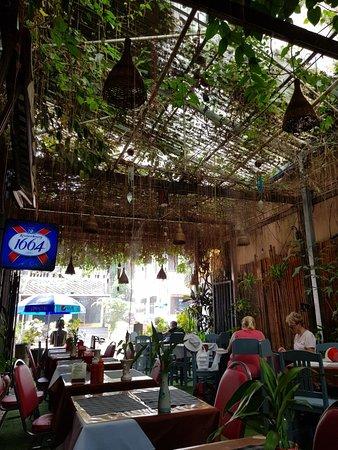Khmu Restaurant Spa & Massage: 20180406_144945_large.jpg