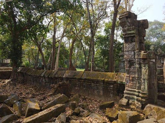 Sueydongkorn, Kambodscha: Кох Кер