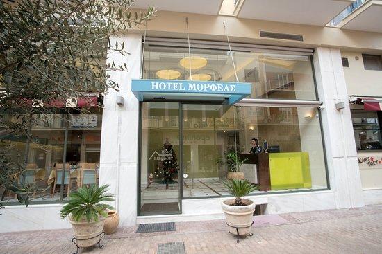 Hotel Morfeas Photo