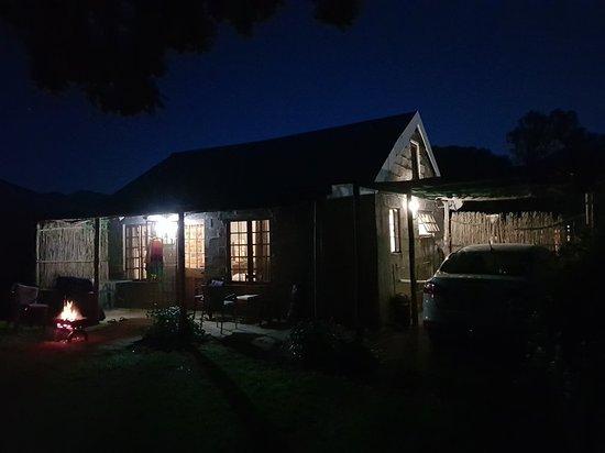 Van Reenen, Güney Afrika: 20180329_184658_large.jpg