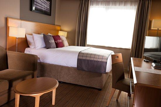 Village Hotel Swansea Upper Deck Room