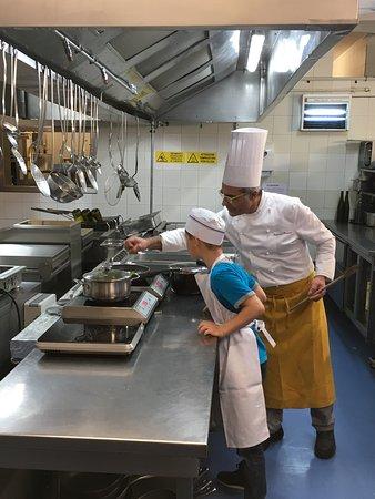 Il Timo Restaurant Picture