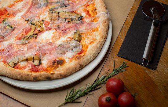 Pizzeria Bar Ottantotto
