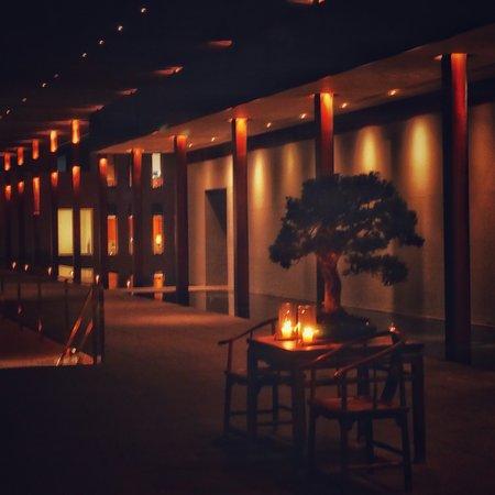 โรงแรม เดอะ ลาลู: 涵碧樓美麗的湖光山色及舒適的房間