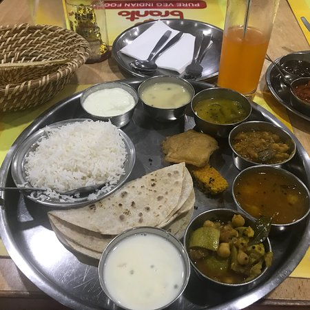 Branto Indian Vegetarian Restaurant Tsim Sha Tsui Hong Kong