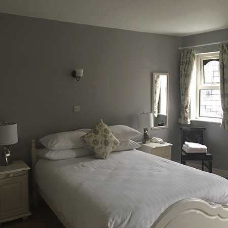 Charlestown, Irland: Bedrooms are redecorated and refurbished