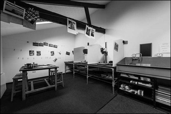 The Darkroom School