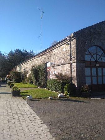 The Station House Hotel: IMG_20180405_092854867_large.jpg