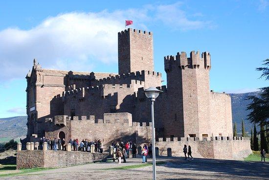 Museo Castillo De Javier: Castillo de San Javier