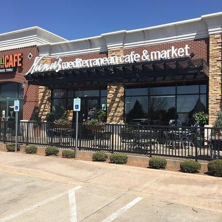 Nunu S Mediterranean Cafe Oklahoma City Ok