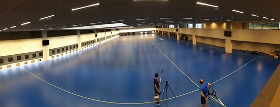 World Archery Excellence Centre