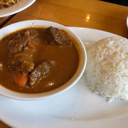 Thai Food In West Lafayette