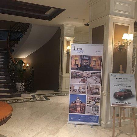 Divan suites batumi 5 for Divan suites batumi