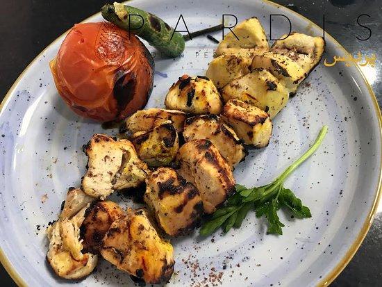 Restaurante Pardis