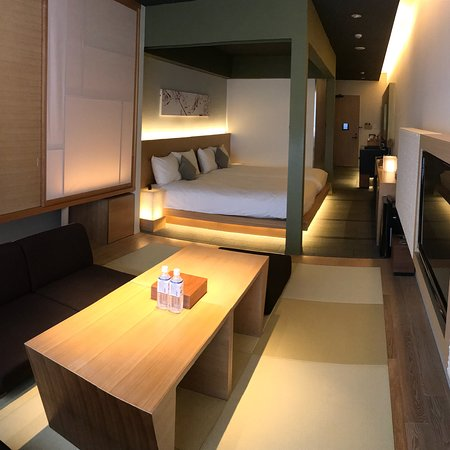 Hotel Kanra Kyoto: photo1.jpg