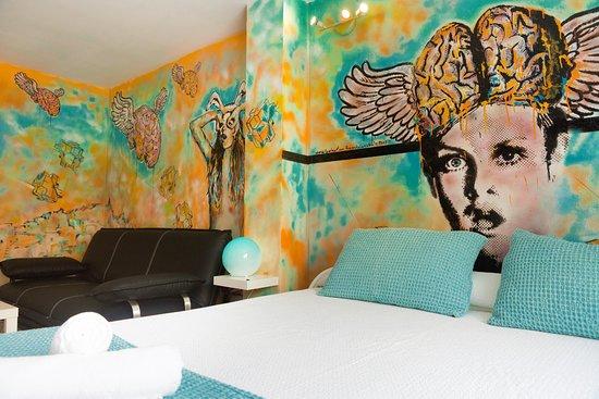 Urban Spaces Ibiza Art Hotel