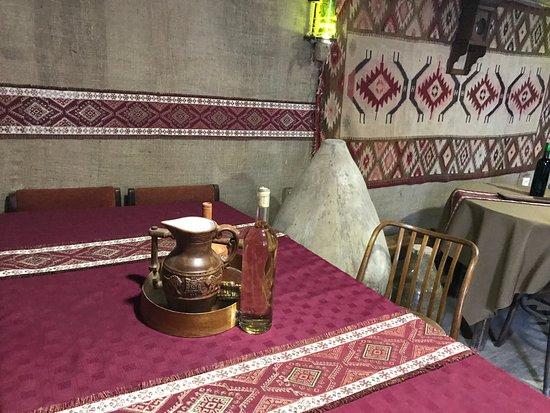 Ararat Province, Αρμενία: wine1
