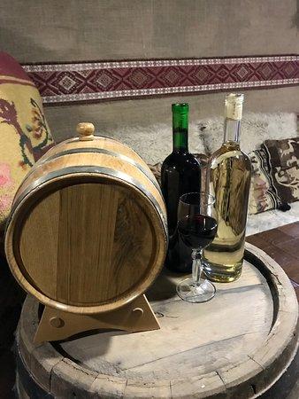 Ararat Province, Αρμενία: wine2