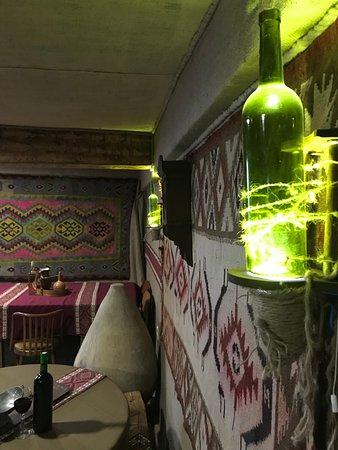 Ararat Province, Αρμενία: wine4