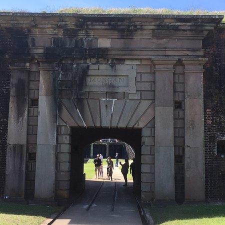 Fort Morgan State Historic Site : photo8.jpg