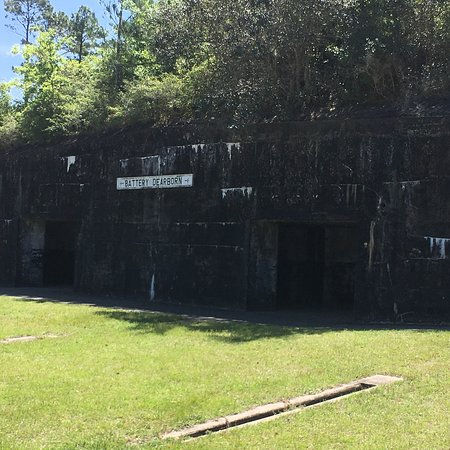 Fort Morgan照片