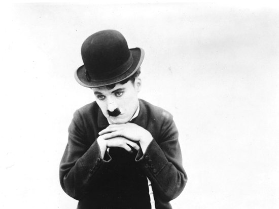 Chaplin Walks