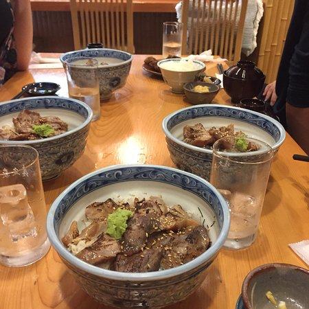 Ninja Food Tours Photo