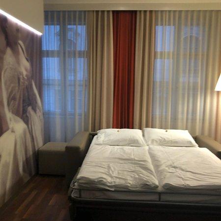 Hotel Das Tigra: photo8.jpg
