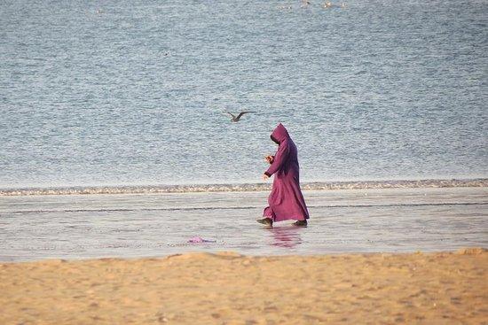 Essaouira Beach-billede