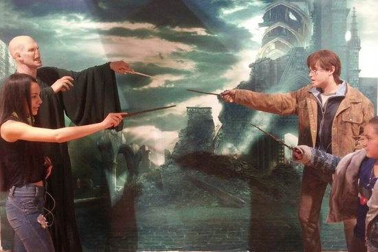 Hyper Real Walt Wizard Museum - CUSCO